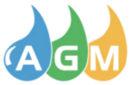 AGM Логотип
