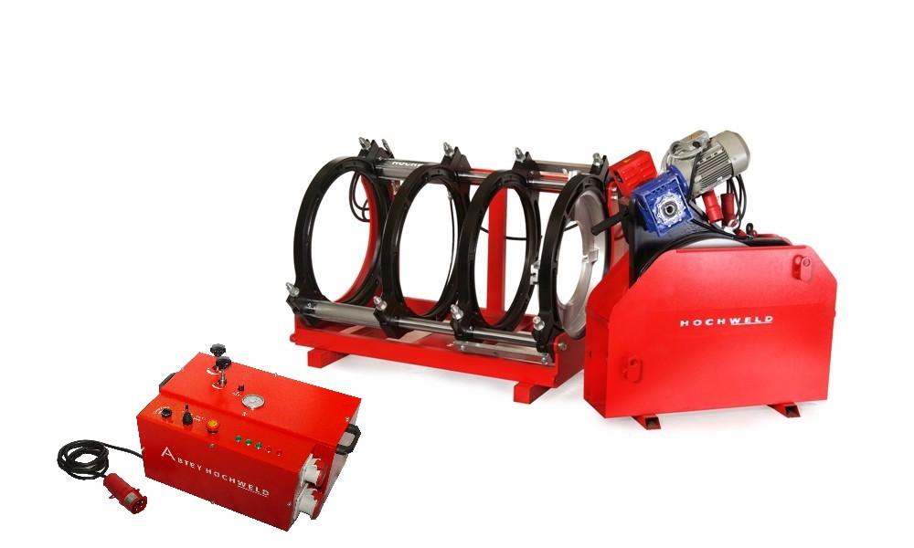 Стыковой Сварочный аппарат HW 500