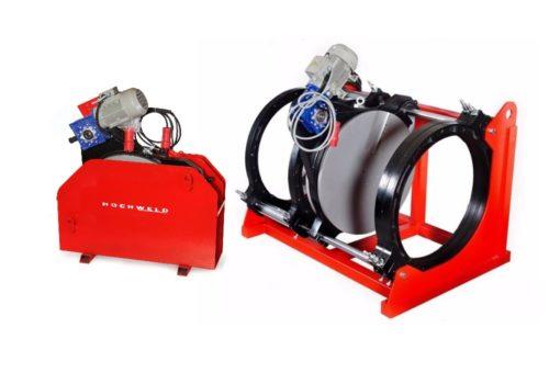Стыковой Сварочный аппарат HW 800